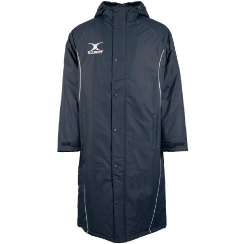 Touchline Sub Jacket- Men